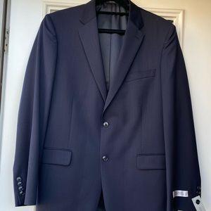 Jones New York Navy Suit
